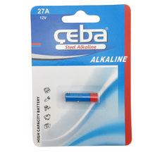 super alkaline battery 12v 27a