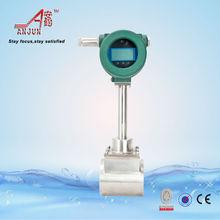 Barato de alto rendimiento Digital de Gas del totalizador de flujo medidor