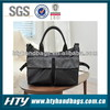 Fashionable latest nylon mesh tote bag with 600d nylon
