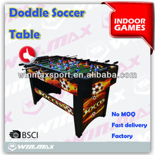 The Most Popular Indoor MDF soccer table