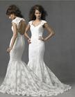 new style lace wedding dresses