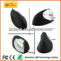 Fashionable RoHS FCC CE ergonomically design mouse