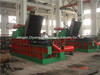 Automatic metal baler machine (factory and supplier)