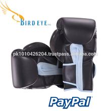 Bird Eye Boxing Gloves Muay Thai MMA Training Gloves Fighting Gloves
