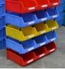 2015 modern design wall mount storage bin for warehouse