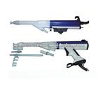 Nordson manual and automatic powder coating gun