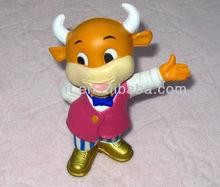 2014 Promotion PU Stress Toy- Animals shape
