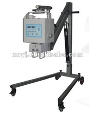 High frequency medical digital portable X ray machine