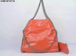 2014 fashion women real leather bags guangzhou bag wholesale