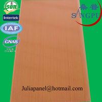 Hot Sale 2014 PVC Flat Panel