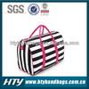 Good quality promotional new design golf travel bag