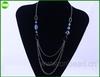 2015 fashion handmade necklaces pet necklace dog jewelry