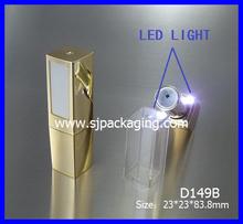 2014 new product led light lipstick lamp