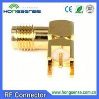 RF Connector SMA connector compression f connectors