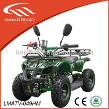 2013 mini chinese quad atv for kids with EPA,CE made in china
