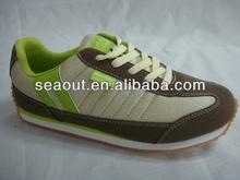 athletic shoes new style jogging suit sport shoes