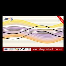 Foshan Grade AAA 3d inkjet floor tile, ABM brand, good quality, cheap price