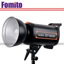 Godox QT600 brilliant studio lights for photography 600W studio lighting