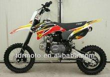2014 new dirt bike pit bike made in China Alibaba supplier TDR MotoTTR125 125cc dirt bike for sale cheap kids gas dirt bikes