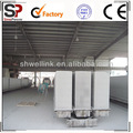 Sobre salel! Areia/flyash aac bloco de construção de equipamentos, aac planta máquina( sp- aac- 15)
