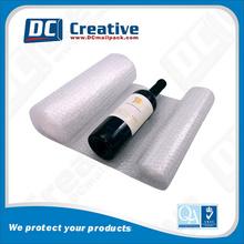 Air bubble roll plastic wrap