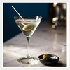 Exquisite crystal long stem martini glass160ml/5.5oz(glass factory,passed FDA/EU/SGS)