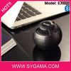 78*78*70mm OEM phone speaker amplifier bluetooth amplified motorcycle speakers