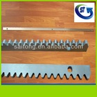 SGR-1030 gear rack Sliding gate metal tooth track