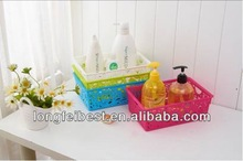 PP practical organizer baskets