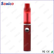 Rechargeable hookah pen no flame e cigarette refills