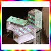 Hot selling pvc packaging box/galvanized /pvc coated gabion box/gift box with pvc