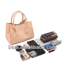 badi pu hand bag guangzhou women fashion handbag 2014 2013-latest fashion handbags