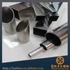 Hot Selling! 50mm,51.8mm Diameter Stainless Steel Welded Pipe