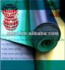 Polyvinyl-chloride PVC waterproofing Membrane with ASTM standard