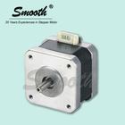 NEMA 17 SMALL STEPPER MOTOR FOR 3D PRINTER/ SCANNER