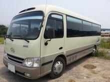 Hyundai condado Mini Bus