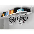 Ceiling hoist rack, Garage Ceiling Mount Bike Lift,Ceiling Bike Rack Storage