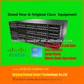 Todo nuevo original de cisco catalyst ws-c3650-48fq-s la creación de redes ethernet 4x10g cisco 48 poe+ del puerto de switch