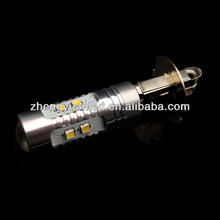 Brand New 210Lm Super power White DayTime Running Light Led for 2012 Honda civic Front Fog Lamp Led DRL light