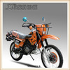 2014 best selling Africa Motorcycles gas powered dirt bike china factory made