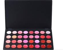 32 color combinations Professional lipstick, lip gloss, L32 Makeup Palette