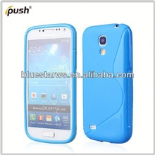 new fashion for samsung s4 mini soft tpu case tpu soft case