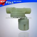 de regulación del flujo de la válvula dn25 pulgadas uno automático de nivel de agua de la válvula de control