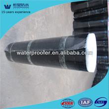 Mineral / Aluminum finished 3mm 4mm asphalt waterproofing roofing