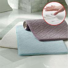 High quality memory foam baby changing mat