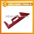 rojo de plástico raspador fondos de escritorio de herramientas de mano