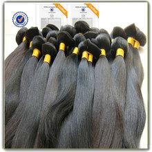 virgin remy hair weaving machine wholesale customized short hair brazilian weave