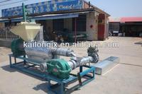 plastic granulator hdpe granules price