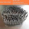 08B-2-106L Duplex Roller Chain(304 stainless steel)
