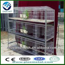 Plastic Rabbit Cage Trays